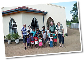 Katupotha Children Home