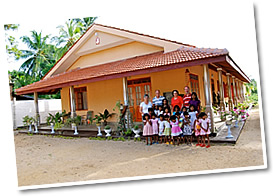 Millhous Children Home