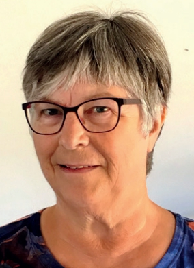 Elsbeth Sanderse van de Berg